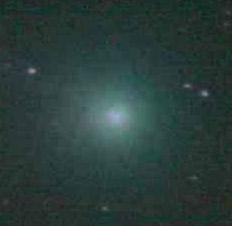 [Comet Lovejoy 18/01/15]