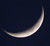 [The Crescent Moon]